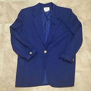 B2G1 FREE Sale - Worthington Wool Blazer  10